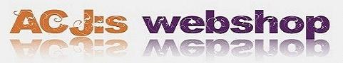Acj:s Webshop