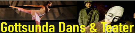 Gottsunda Dans & Teater