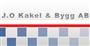 JO Kakel & Bygg AB