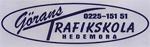 Görans Trafikskola i Hedemora AB