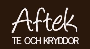 Aftek Te & Kryddor AB