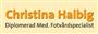 Christina Halbig