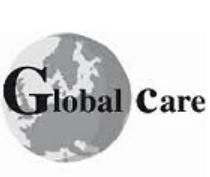 Global Care i Laxå AB