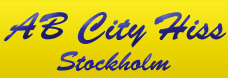 AB City Hiss Stockholm