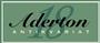 Aderton Antikvariat