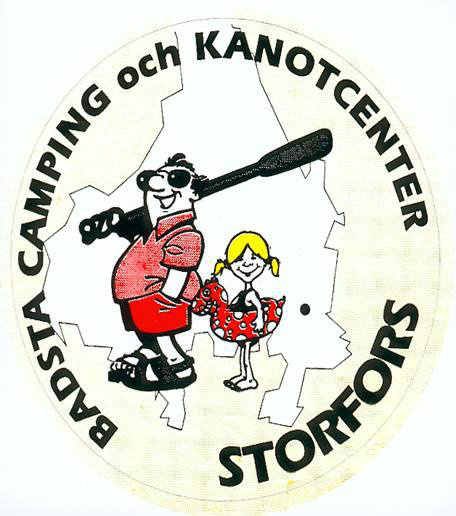 Basta Storfors Camping &