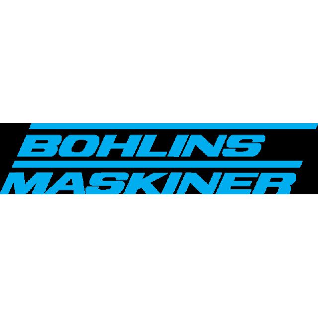 AB E Bohlins Maskiner