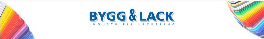 Bygg & Lack i Göteborg AB