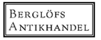 Michael Berglöf Antikhandel