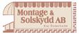 Montage & Solskydd K Österholm AB