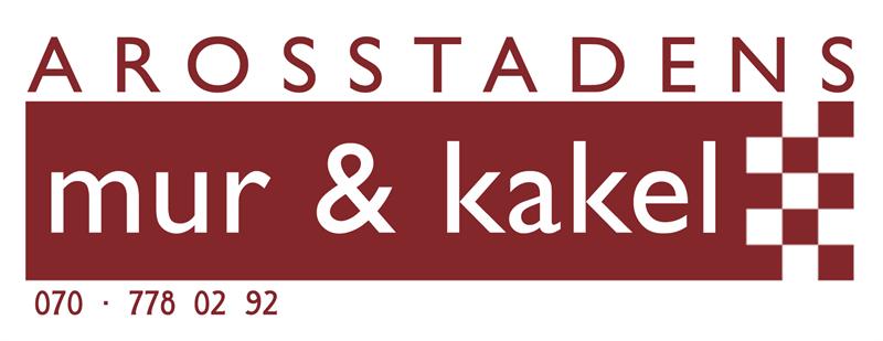 Arosstadens Mur & Kakel