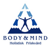Body & Mind Holistisk Friskvårdscenter Nord
