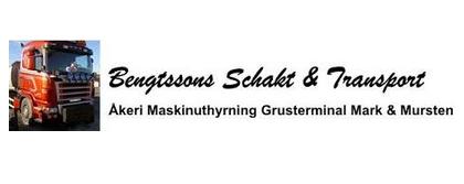Bengtssons Schakt & Transport