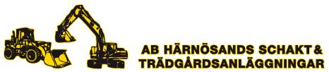 AB Härnösands Schakt & Trädgårdsanläggningar