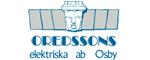 AB Oredssons Elektriska