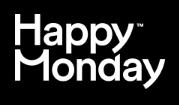Happy Monday AB