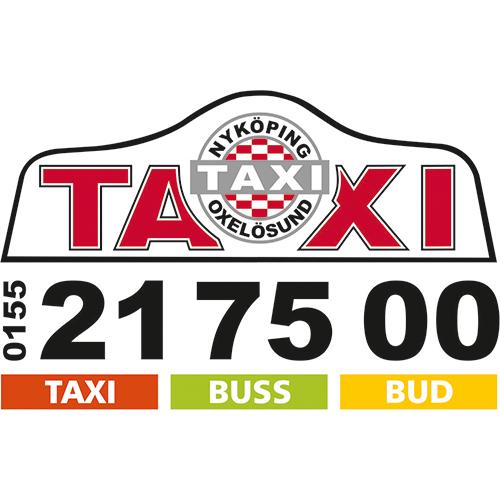 Taxi Nyköping Oxelösund AB