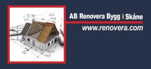 AB Renovera Bygg i Skåne
