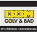 BBM Golv & Bad AB
