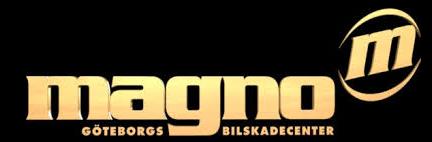 Bilservice Magno AB