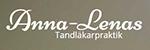 Tandläkare Anna-Lena Hernandez
