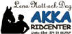 Ak-Ka Ridcenter AB