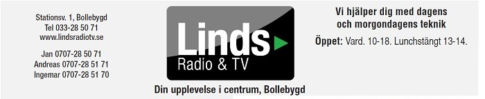 Jan Linds Radio & TV