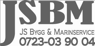 Jerry S Bygg-Marinservice AB