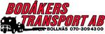 Bodåkers Transport AB