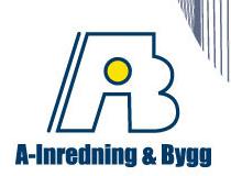 A-Inredning & Bygg GHS AB