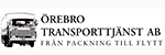Örebro Transporttjänst AB
