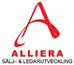 Alliera Sälj- & Ledarutveckling AB