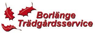 Borlänge Trädgårdsservice AB