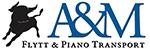A & M Flytt & Pianotransport AB