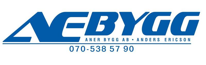 ANER BYGG AB