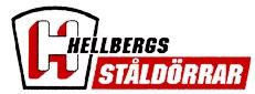Hellbergs Ståldörrar i Göteborg AB