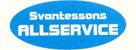 Svantesson's Allservice