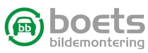 Boets Bildemontering AB