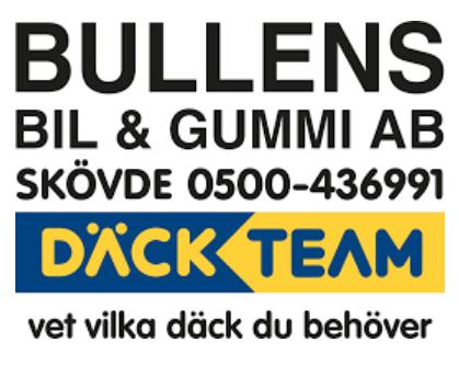 Bullens Bil & Gummi AB