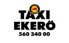 Ekeröbilarna AB Ekerö Taxi