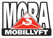 AB Mora Mobillyft