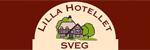 Nya Lilla Hotellet i Sveg