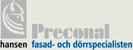 Preconal Fasad AB