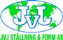 JVJ Ställning & Form AB