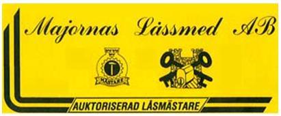Majornas Låssmed AB