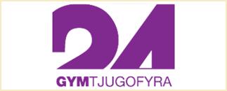 Gym Tjugofyra i Östersund AB