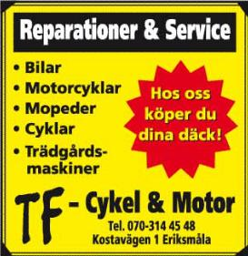 Tonny Fredriksson