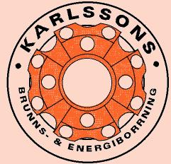 Karlssons Brunnsborrning Stenhamra AB
