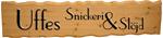 Uffe's Snickeri & Slöjd