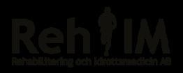 RehIM Rehabilitering & Idrottsmedicin AB